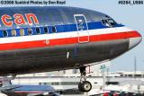 American Airlines B737-823 N952AA airline aviation stock photo #0264