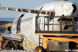 Cyprus A320-231 5B-DAT - 1st non-crash A320 to be scrapped - aviation stock photo #0575