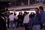 The concession stand line at Hialeah Speedway stock photo #2814