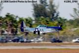 Stallion 51 Corporation's TF-51 Crazy Horse warbird aviation stock photo #1286