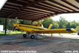 Dixon Brothers Flying Service Air Tractor AT-402 N4555E crop duster aviation stock photo #CP06_0049