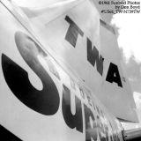 1961 - TWA B707-131 N739TW airline aviation stock photo