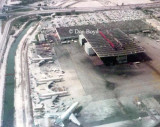 1970s - eastern portion of the National Airlines maintenance base at MIA