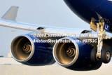 2008 - British Airways B747-436 G-BNLZ at MIA aviation airline stock photo #0753C