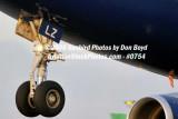 2008 - British Airways B747-436 G-BNLZ at MIA aviation airline stock photo #0754