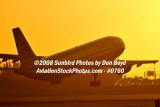2008 - American Airlines A300-605R N34078 airline aviation stock photo #0760