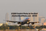 2008 - American Airlines A300-605R N70054 airline aviation stock photo #0765