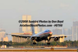 2008 - American Airlines A300-605R N70054 airline aviation stock photo #0766