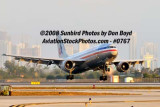 2008 - American Airlines A300-605R N70054 airline aviation stock photo #0767