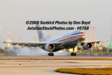 2008 - American Airlines A300-605R N70054 airline aviation stock photo #0768