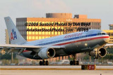 2008 - American Airlines A300-605R N70054 airline aviation stock photo #0769