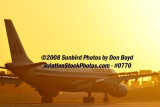 2008 - American Airlines A300-605R N70054 airline aviation stock photo #0770