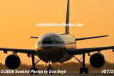 2008 - American Airlines A300-605R N70054 airline aviation stock photo #0772