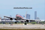 2008 - American Airlines A300-605R N19059 landing at MIA in crosswind aviation stock photo #1076