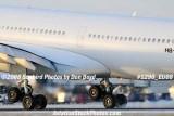 Swiss International A330-223 HB-IQJ landing at MIA aviation airline stock photo #1290
