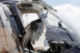 2008 - N407TT midair collision with a large bird photo #0186
