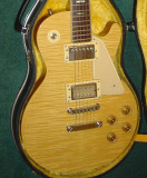 Flamed Maple Jedson LP