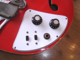 Control panel - Style #2