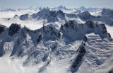 Stikine Icefield:  View S To Kates Needle, Burkett, & Devil's Thumb  (Stikine042809--_151.jpg)
