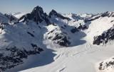 Pk 7927, SE Face, & Upper Oasis Glacier   (StikinePM042909--_293.jpg)