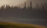 Leech Lake At Sunrise  (WhitePass_091312-208-1.jpg)