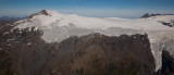 Roberts Peak And The Lunn Icefield  (Roberts_092712_001-5.jpg)