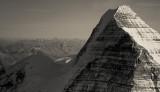 Mt. Robson:  Upper Emperor Face & Ridge (Robson_092612_017-6.jpg)