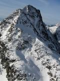 Big Stiletto, E Ridge & N Face (Stiletto121505-07adj.jpg)