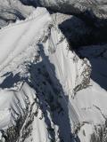 Stuart, Upper NE Face & N Ridge (StuartEnchantments020906-048adj.jpg)