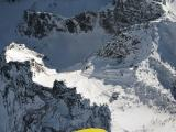 Stuart, View Down NE Face From 10,500' (StuartEnchantments020906-67adj.jpg)