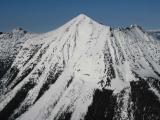Winthrop Mt, SW Face (Winthrop042206-17adj.jpg)