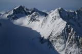 Upper Chapman Glacier:  Fluted Mt & Monmouth Mt  (Lillooet011508-_0699.jpg)