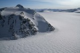 Mills & Lillooet Icefield, View SE  (Lillooet011508-_0336.jpg)