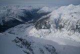 Stanley Smith Glacier, View NW Down Glacier  (Lillooet011508-_0846.jpg)
