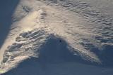 Baker, Solo Winter Ski Ascent:  David Pinegar At Summit  (MtBaker021708-_128.jpg)