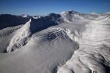 Elaho Glacier N Arm, View W To Elaho Mt  (Elaho021808-_027.jpg)