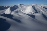 'Elaho' Icecap & Upper Meager Glacier (Foreground)  (Elaho021808-_126.jpg)
