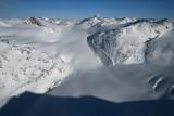 Upper Donar Glacier (Foreground), View N  (Lillooet021808-_195.jpg)