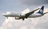 Cypress Turkish's B-737-800