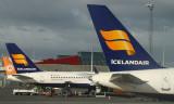 Icelandic tails