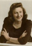 In Loving Memory - Janet W. Rosenthal