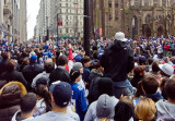 NY Giants Super Bowl Ticker Tape Parade