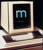 Apollo Domain Workstation