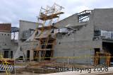 Fort Loramie Elementary School Wind Damage