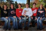 Meyer Family,  10-19-2008