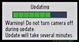 D300 Update Process