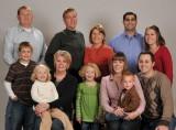 Family Photos 10-08-2008