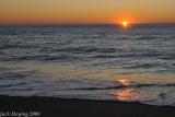 Sunrise on Wrightsville Beach
