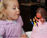 Macey's 3rd Birthday