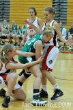 Might be a foul!